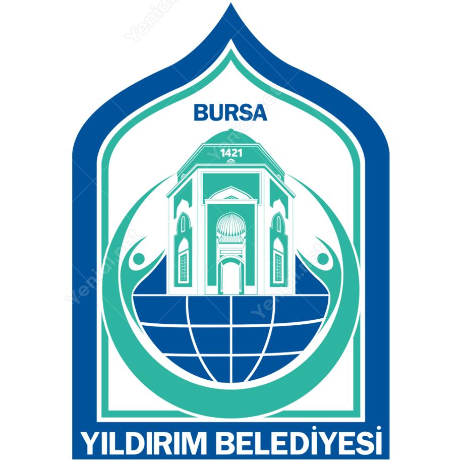 bursa-yildirim-belediyesi-logo